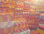 Grand Bazaar textiles